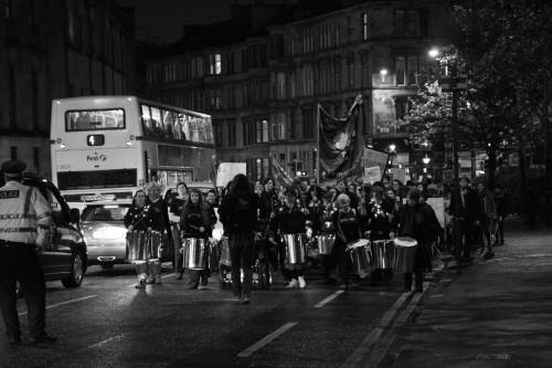 Reclaim the Night 2014